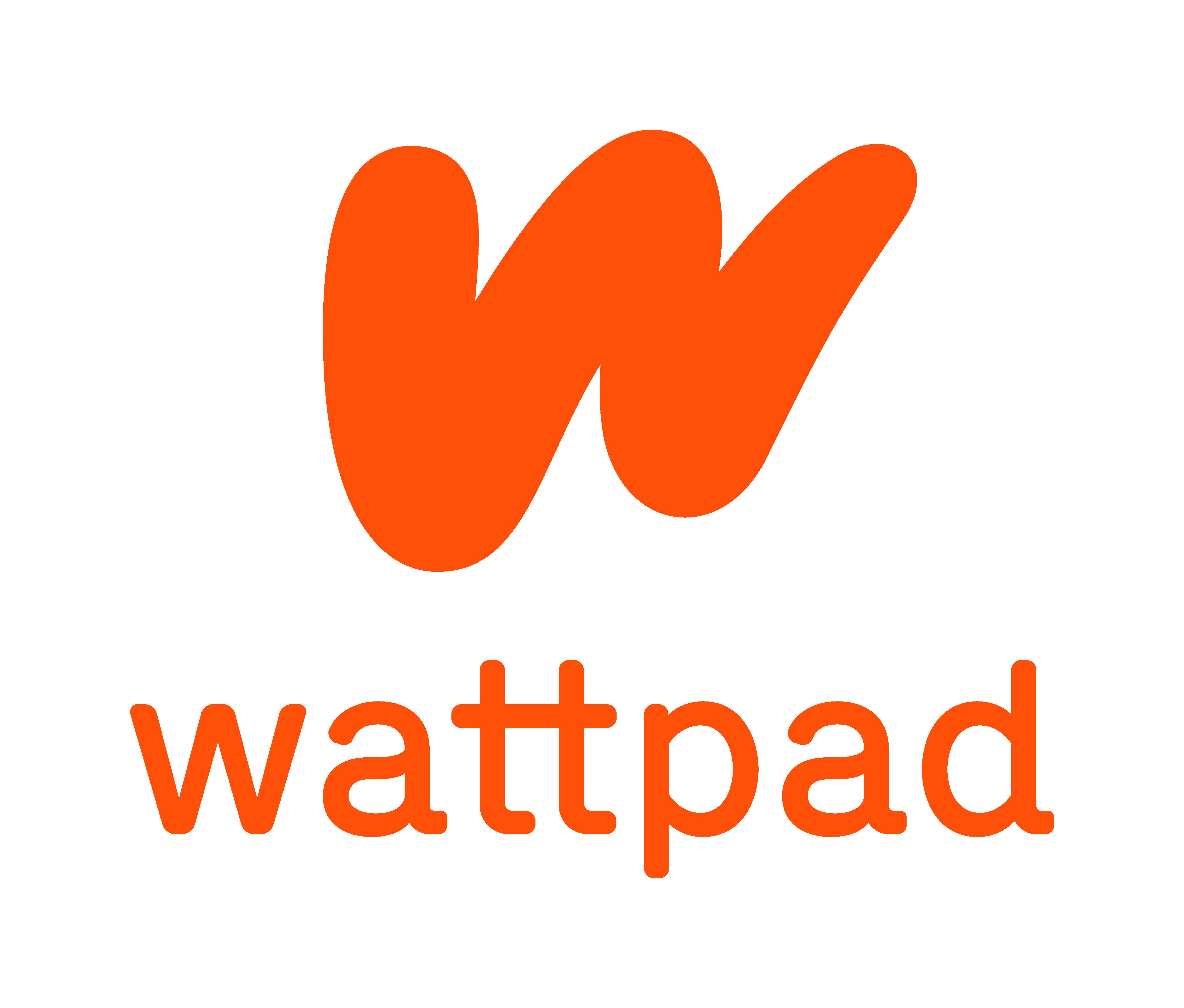 Wattpad's Logo