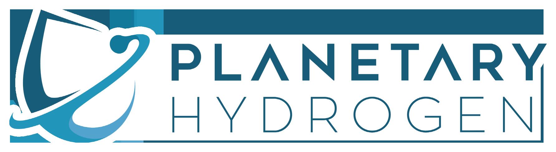 Planetary Hydrogen's Logo