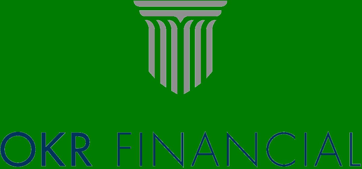 OKR Financial's Logo