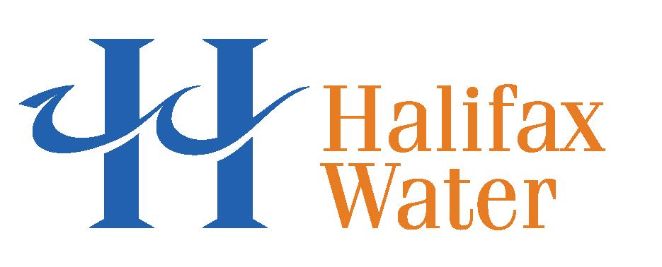 Halifax Water's Logo