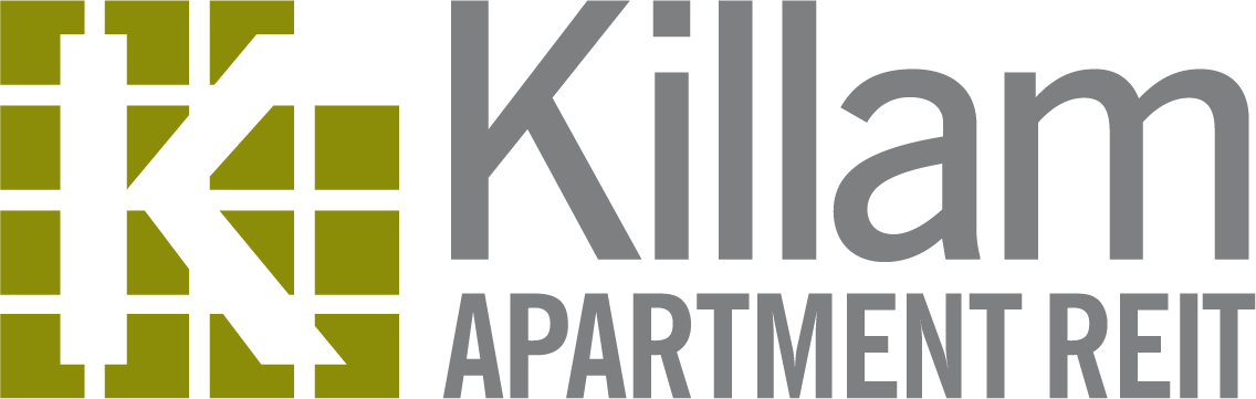 Killam Apartment Reit's Logo