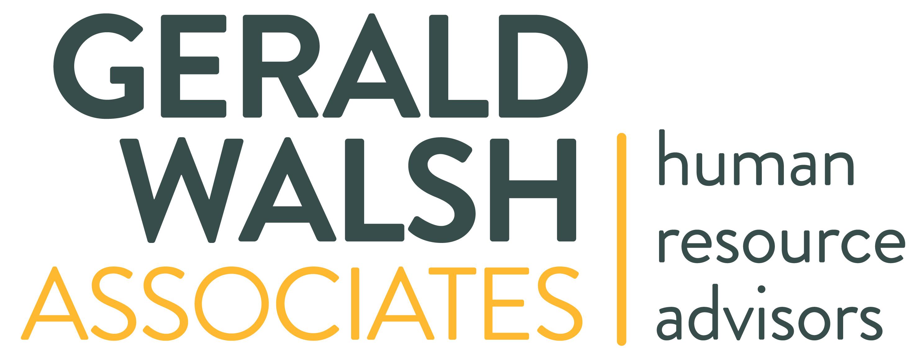 Gerald Walsh Associates Inc.'s Logo