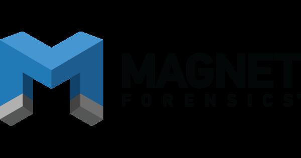 Magnet Forensics's Logo