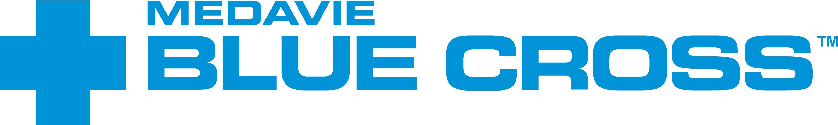 Medavie Blue Cross's Logo
