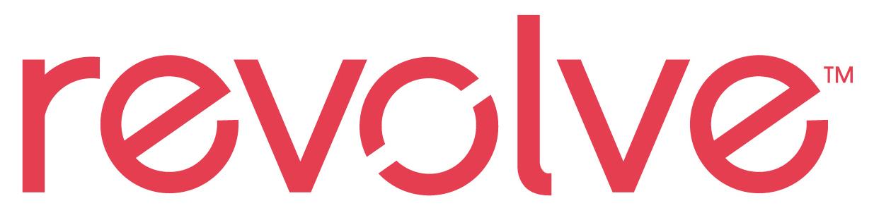 Revolve's Logo