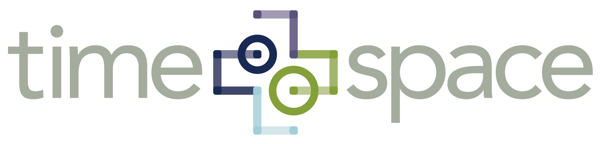 Time + Space Media Ltd.'s Logo